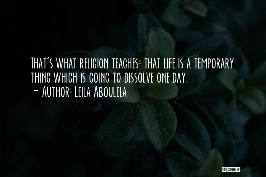 Leila Aboulela Quotes 2050856