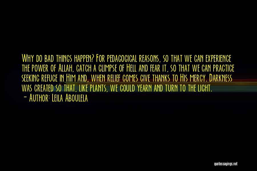 Leila Aboulela Quotes 2073039