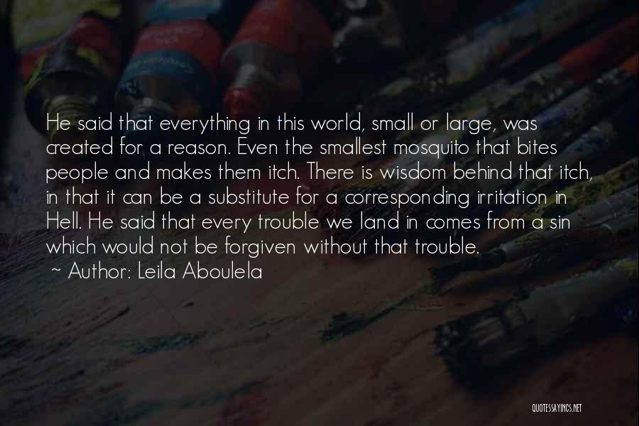 Leila Aboulela Quotes 2125150