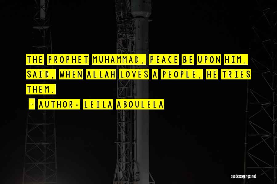 Leila Aboulela Quotes 2140231