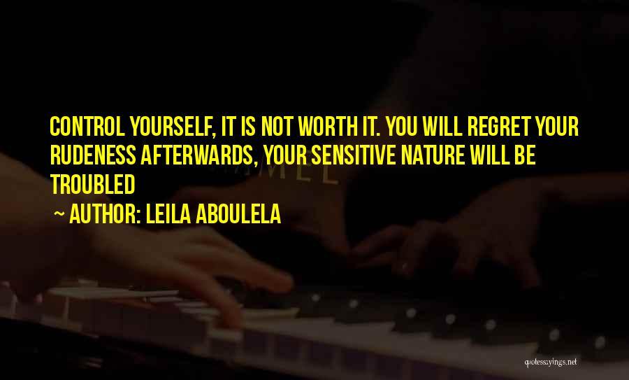 Leila Aboulela Quotes 2195031