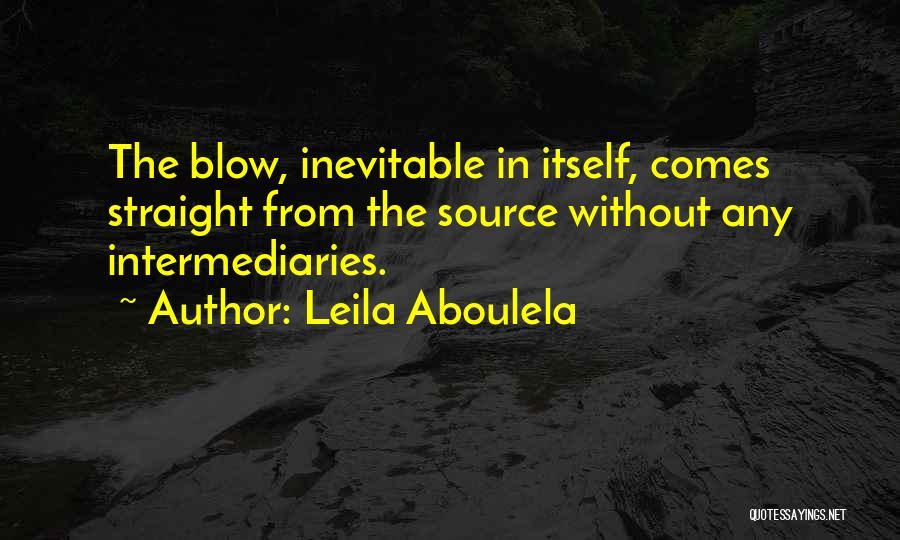 Leila Aboulela Quotes 594179