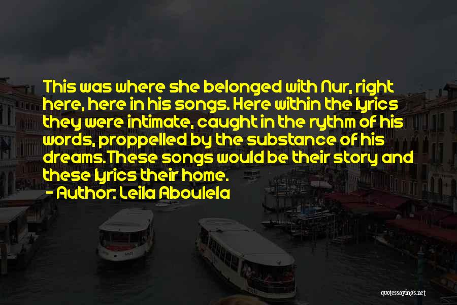 Leila Aboulela Quotes 678003