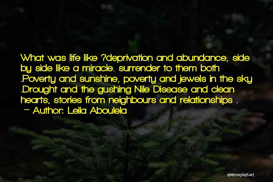 Leila Aboulela Quotes 679757