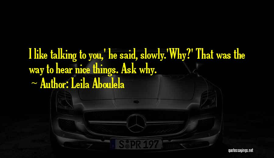 Leila Aboulela Quotes 817559