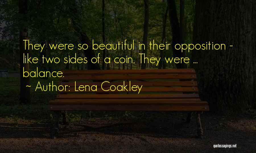 Lena Coakley Quotes 1088114
