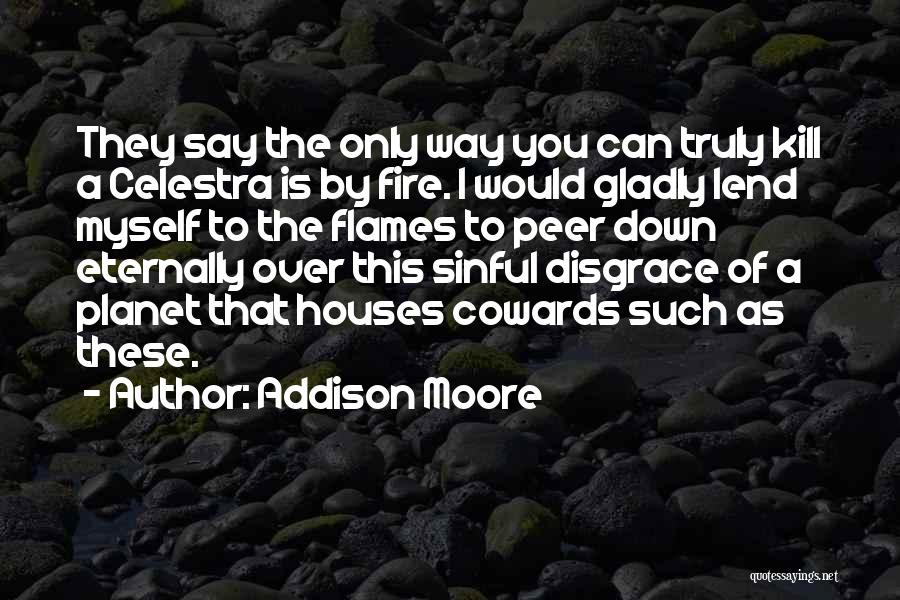 Lend Quotes By Addison Moore