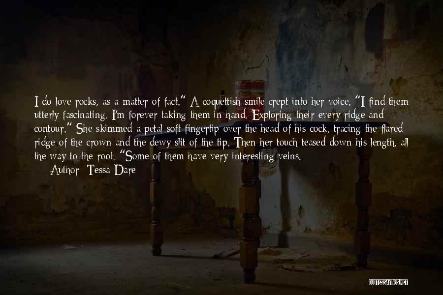 Length Quotes By Tessa Dare