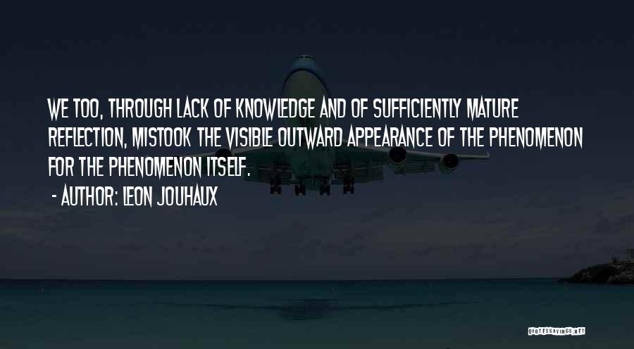 Leon Jouhaux Quotes 2045370