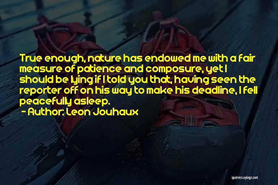 Leon Jouhaux Quotes 879099