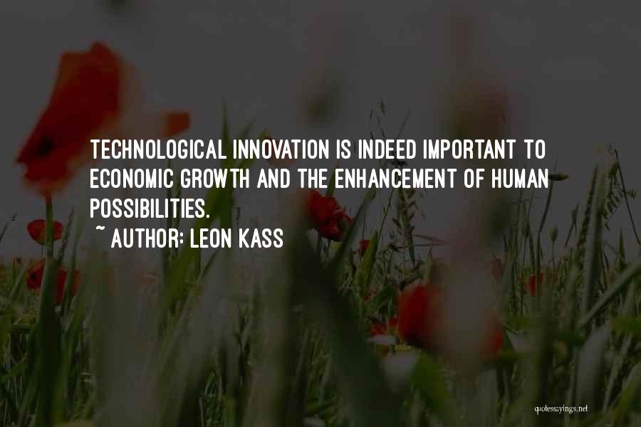 Leon Kass Quotes 1024457
