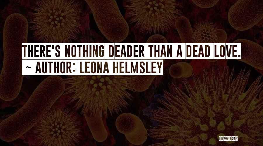 Leona Helmsley Quotes 1368992