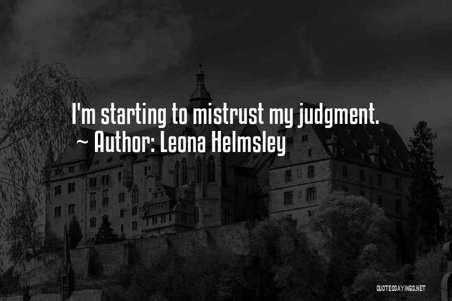 Leona Helmsley Quotes 1750808