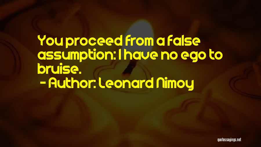 Leonard Nimoy Quotes 1069132