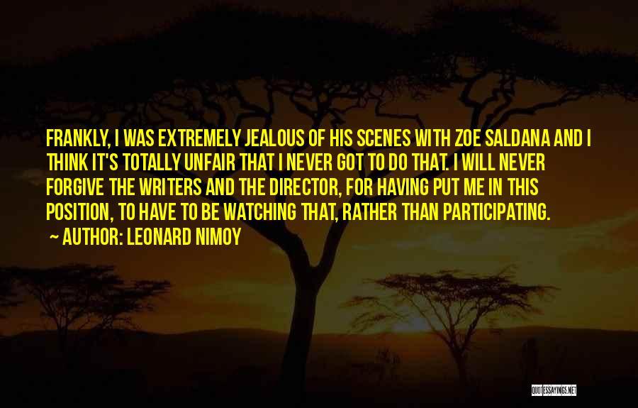 Leonard Nimoy Quotes 1341956
