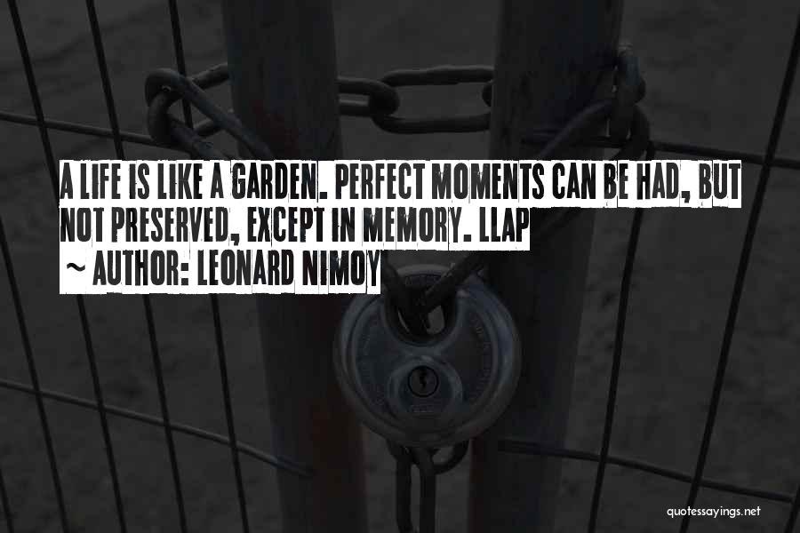 Leonard Nimoy Quotes 141813