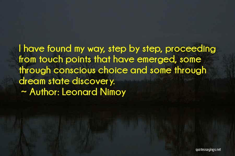 Leonard Nimoy Quotes 1620052