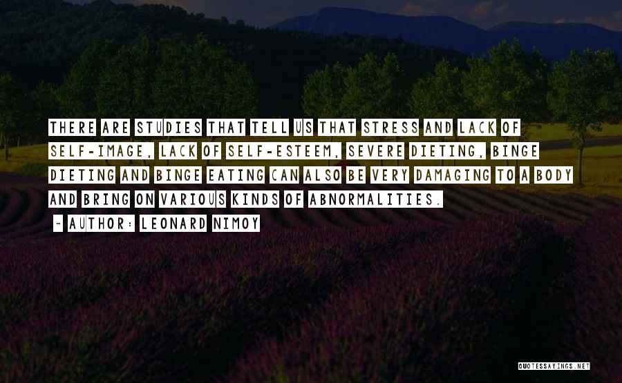 Leonard Nimoy Quotes 164231
