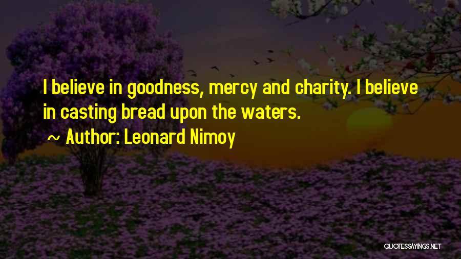 Leonard Nimoy Quotes 1709832