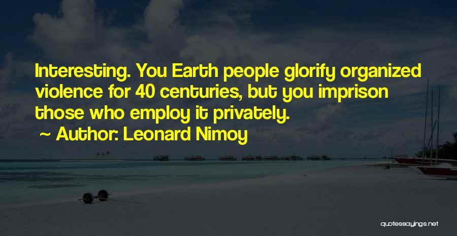 Leonard Nimoy Quotes 1760002