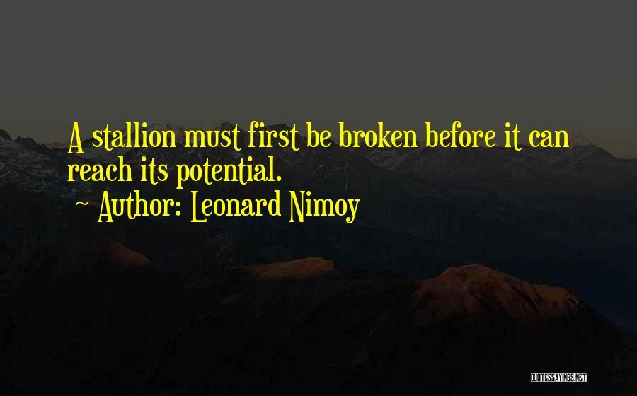 Leonard Nimoy Quotes 2035166