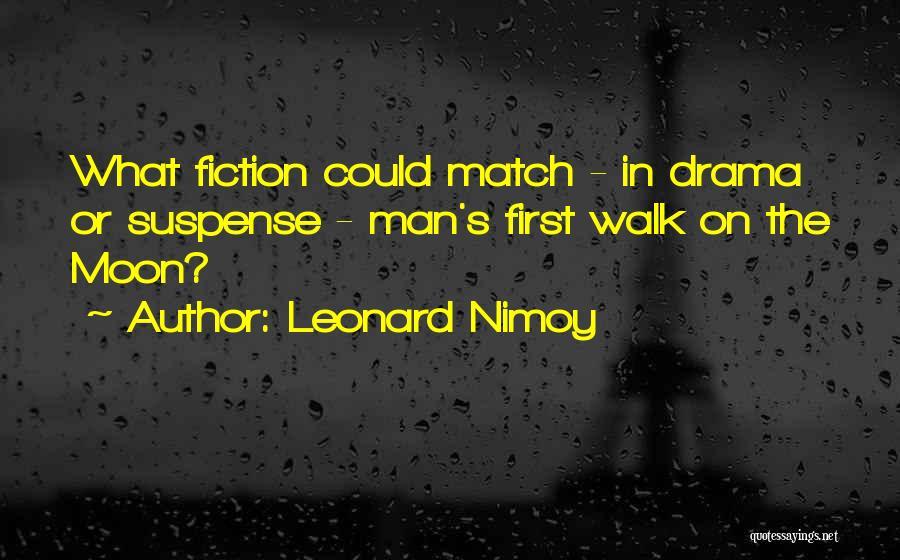 Leonard Nimoy Quotes 520544