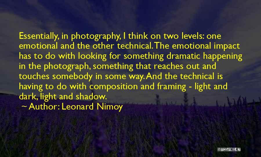 Leonard Nimoy Quotes 638688