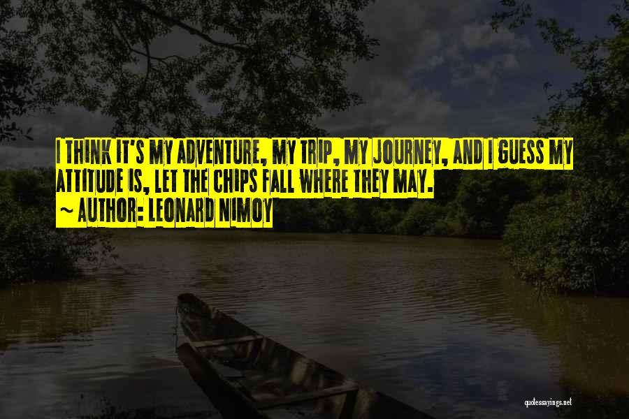 Leonard Nimoy Quotes 699638
