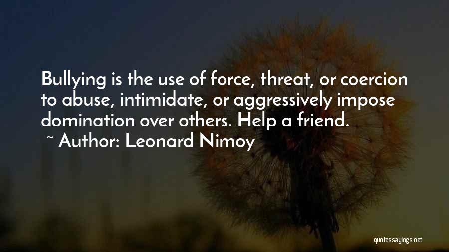 Leonard Nimoy Quotes 896291
