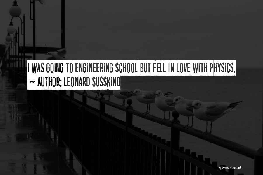 Leonard Susskind Quotes 1224594