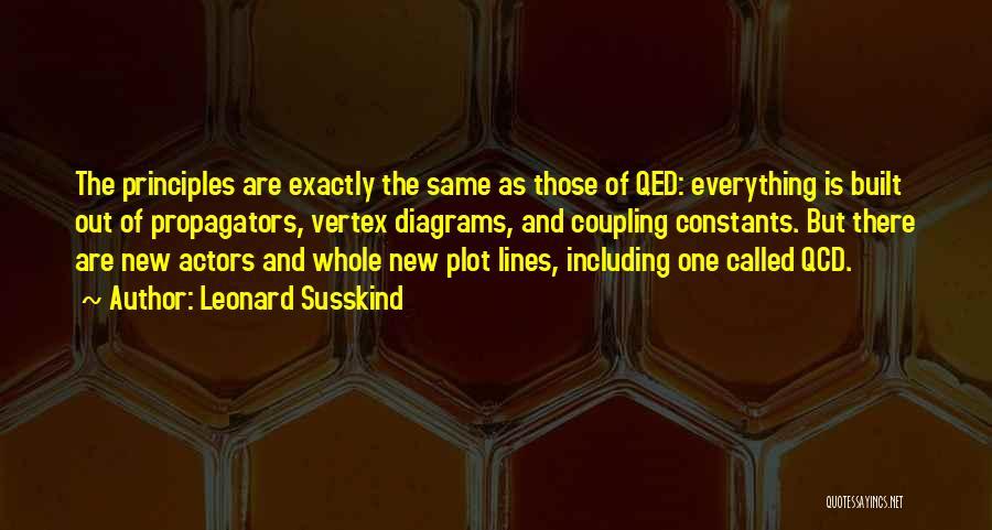 Leonard Susskind Quotes 1366177