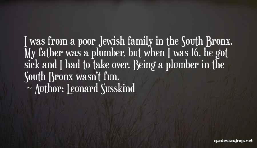 Leonard Susskind Quotes 2078578