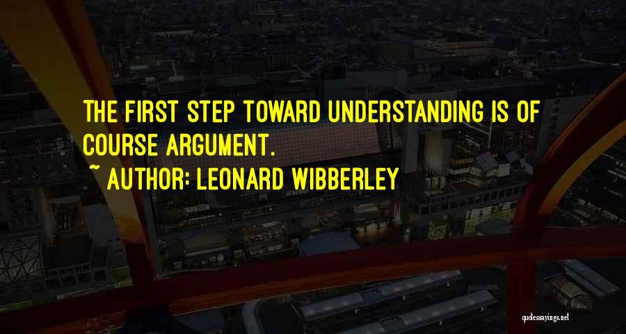 Leonard Wibberley Quotes 1401821