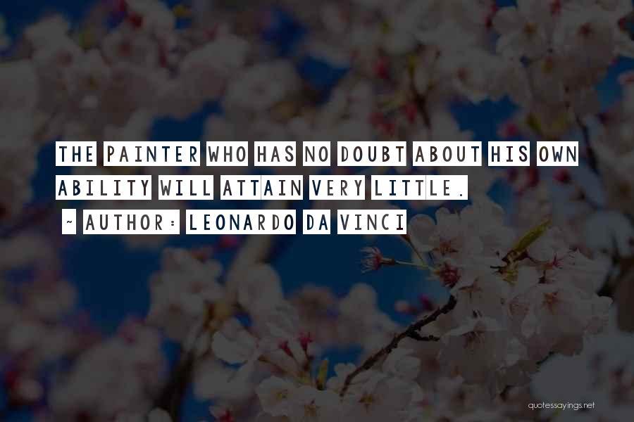 Leonardo Da Vinci Quotes 1021311