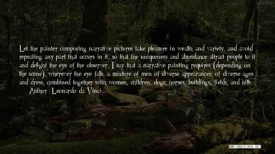 Leonardo Da Vinci Quotes 1049905