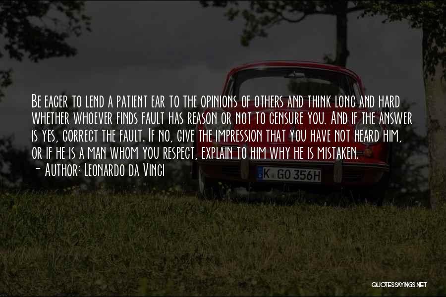 Leonardo Da Vinci Quotes 1094079