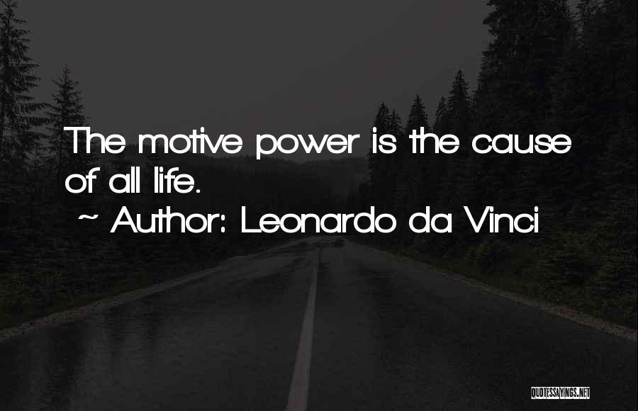 Leonardo Da Vinci Quotes 1164167