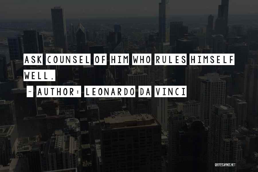Leonardo Da Vinci Quotes 1301513