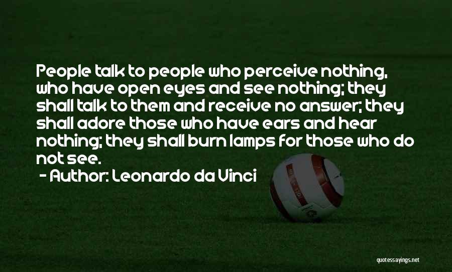 Leonardo Da Vinci Quotes 1344317
