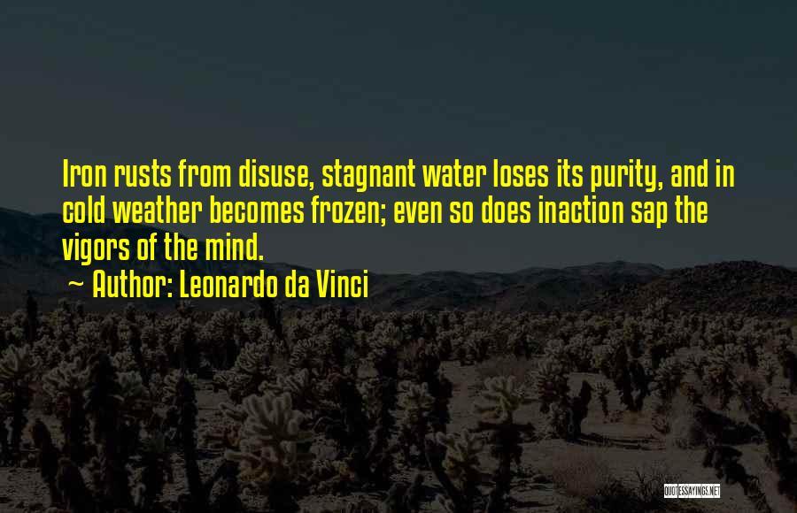 Leonardo Da Vinci Quotes 1425050
