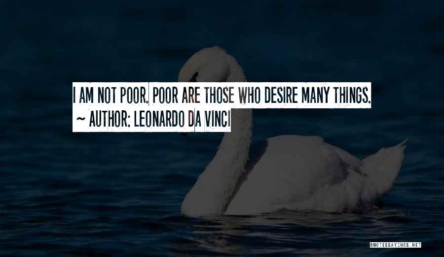 Leonardo Da Vinci Quotes 1501893