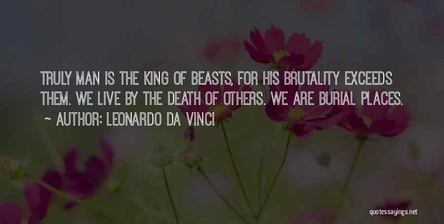 Leonardo Da Vinci Quotes 1563575
