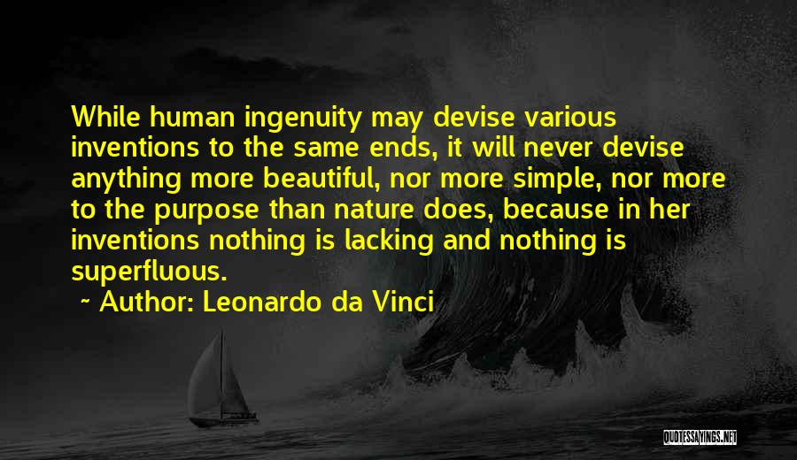 Leonardo Da Vinci Quotes 1624114