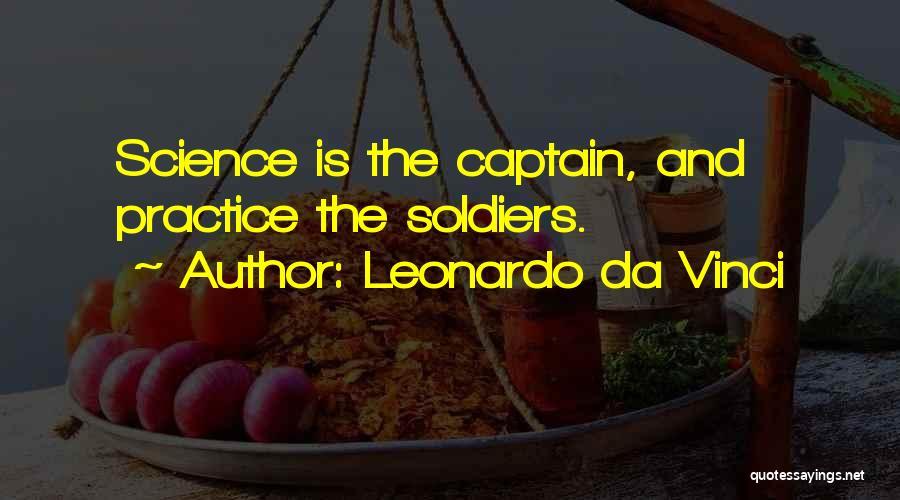 Leonardo Da Vinci Quotes 1658762