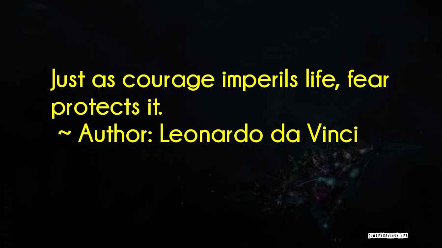 Leonardo Da Vinci Quotes 1659264