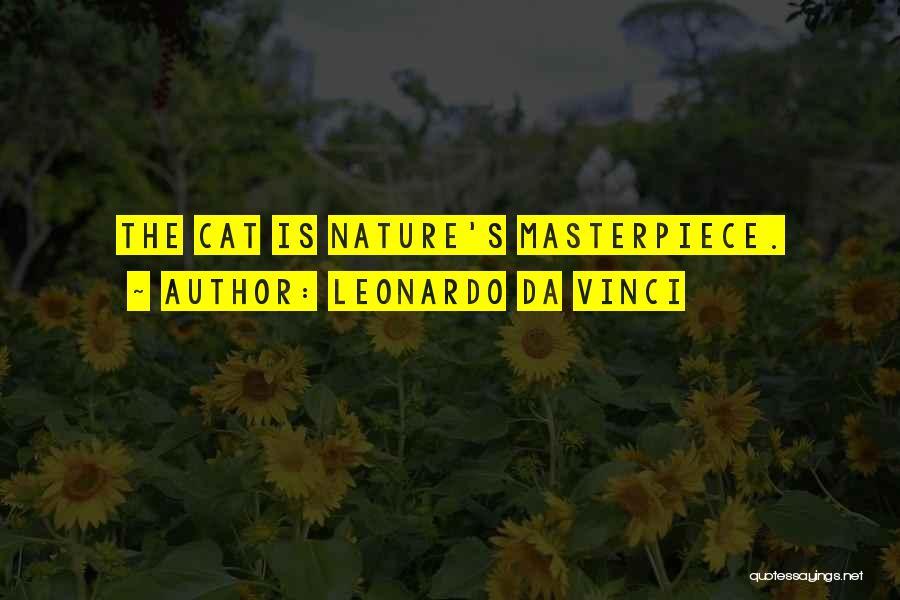 Leonardo Da Vinci Quotes 1701680