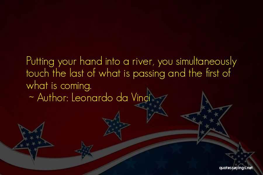 Leonardo Da Vinci Quotes 1705164