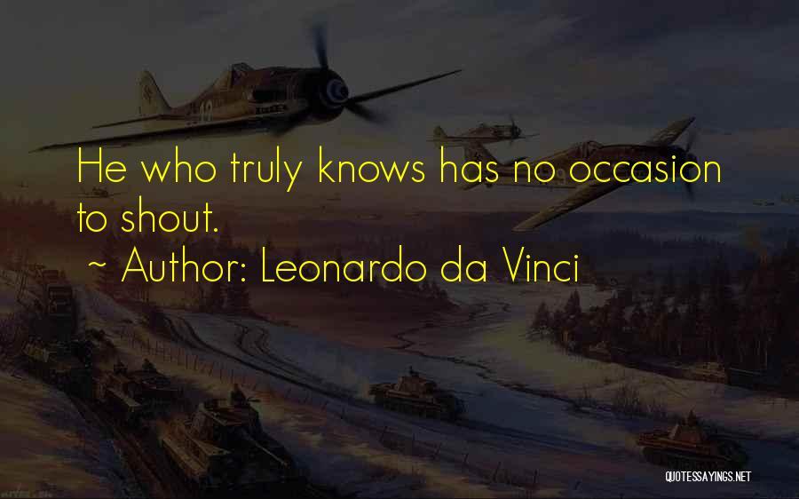 Leonardo Da Vinci Quotes 1724196