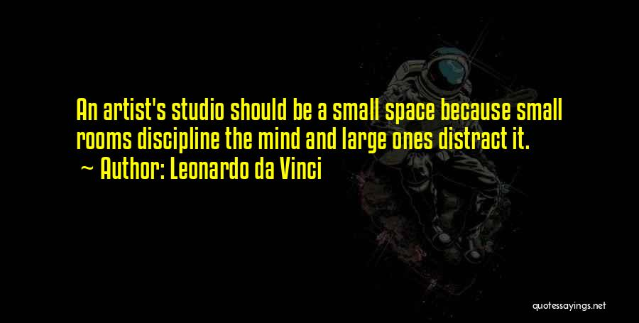 Leonardo Da Vinci Quotes 1783440