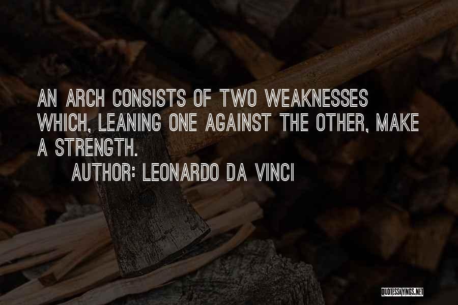 Leonardo Da Vinci Quotes 1801561